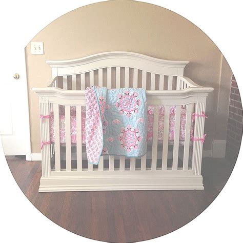 Crib Is Baby Cache Montana In Glazed White From Babies R Baby Crib Babies R Us