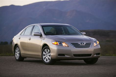 2007 Toyota Camry Hybrid 301 Moved Permanently