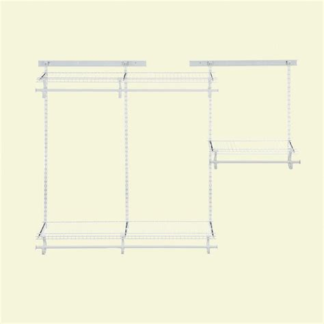 Closetmaid Parts Catalog Closet Organizers For Home Office Or Workshop