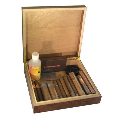 Sebamed Starter Pack Gift Set starter humidor gift set pack of 16 cigar