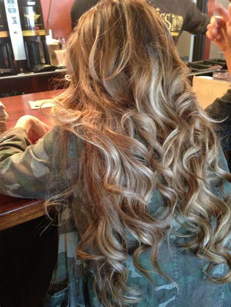 biolage hair color biolage hair balayage