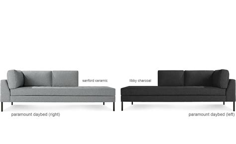 paramount sofa blu dot paramount sofa bank 80 inch sofa by blu dot