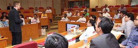 Lamar Mba Cost by Emba Mumbai Academics Washu Olin Business School