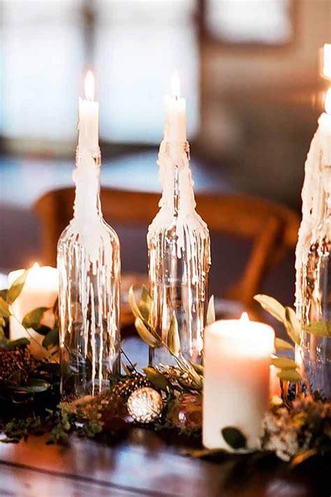 decorare con candele decorare casa con le candele per aggiungere stile e calore