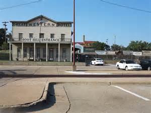 boot hill museum dodge city ks arthur taussig