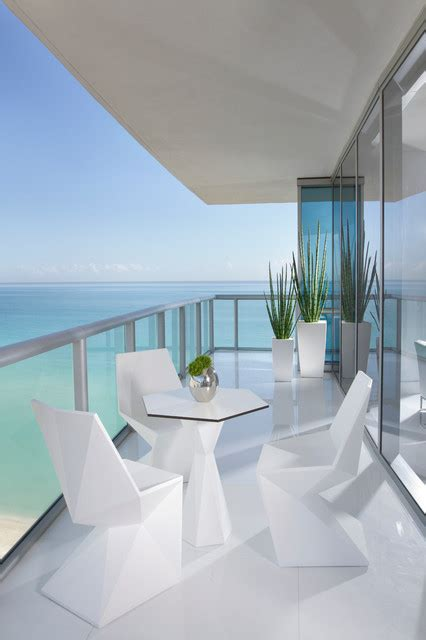 miami interior design jade ocean contemporary porch