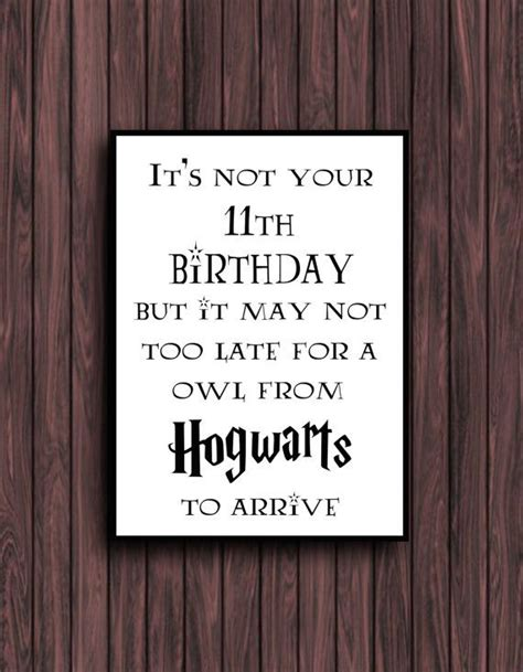 harry potter greeting card templates harry potter birthday card digital by beckiboos