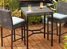 Bistro sets dining sets patio furniture the home depot