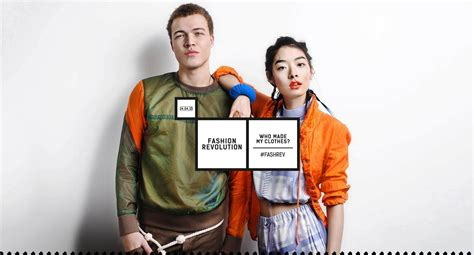 The Armchair Activist S Handbook changing the fashion industry with a hashtag psfk