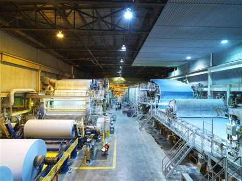 Paper Industry - paper industry subsidies strike home in scotia and