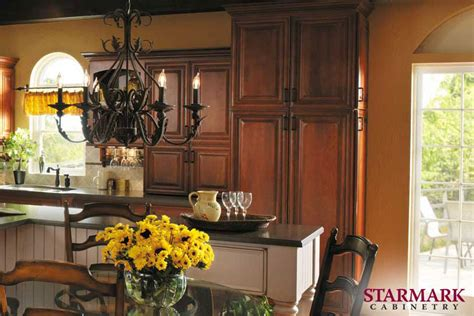 Handcraft Cabinetry - starmark cabinets chicagoland handcrafted cabinetry