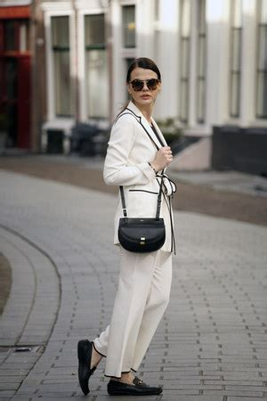 gucci loafers with suit zara suit how to wear and where to buy chictopia