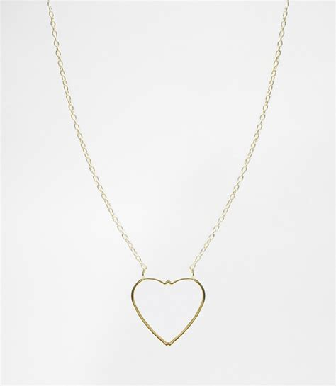 Asos Curb Chain Arm Cuff asos valentines gift guide for cool gifting