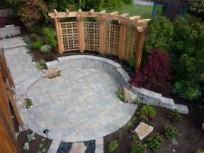 Patio Ideas Using Pavers Home Design Tips Decoration Ideas