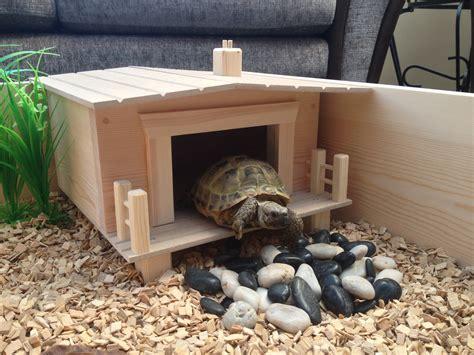 tortoise house summer house