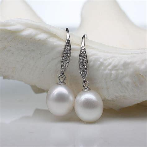 black tahitian pearl earrings images