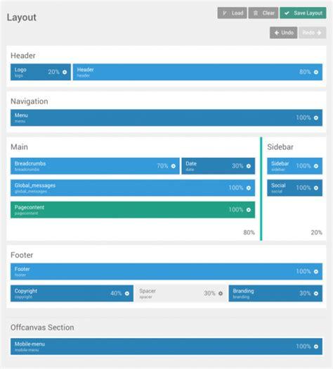 javascript framework layout manager 19 frameworks y 16 page builders para wordpress ceslava