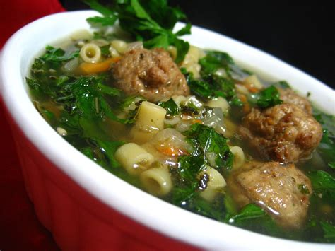 italian wedding soup recipes dishmaps