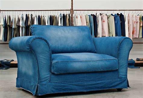 Blue Jean Sofa Home Furniture Design