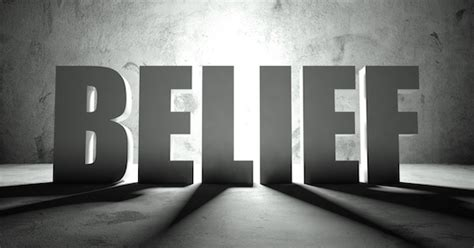 belief you are manifesting your negative beliefs 183 the sales