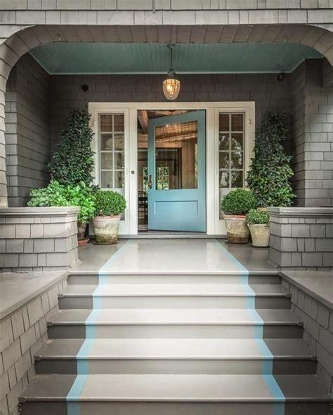 Exterior Cottage Doors Cottage Front Door With Exterior Floors Exterior Tile Floors In Santa Barbara Ca