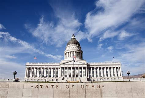 Utah Background Check Laws New Utah Laws Hotel Tax End Of Car Safety Checks Deseret News