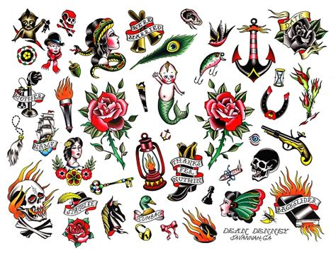 american traditional style tattoo designs american traditional tattoos richmond va