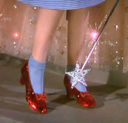 wizard of oz shoes ruby slippers clear path executive coaching