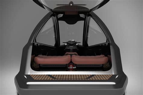mini jet boat instagram jet capsule mini jet yacht hiconsumption