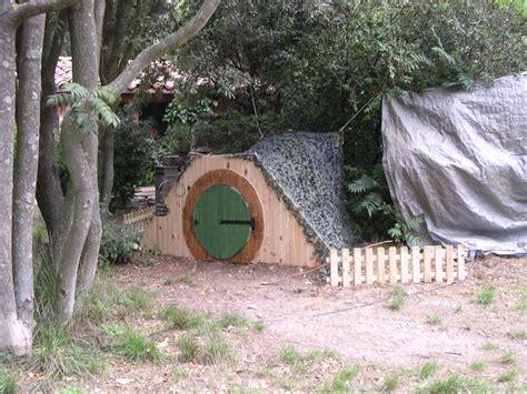 porte tonde porte de hobbit trollcalibur