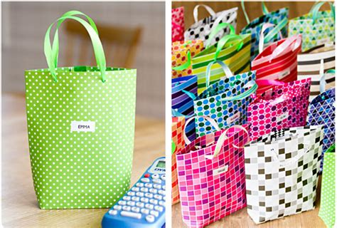 Paper Bags At Home - how to make bags at home images