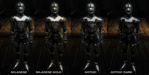 oblivion best mods plate armor the elder scrolls iv oblivion mods