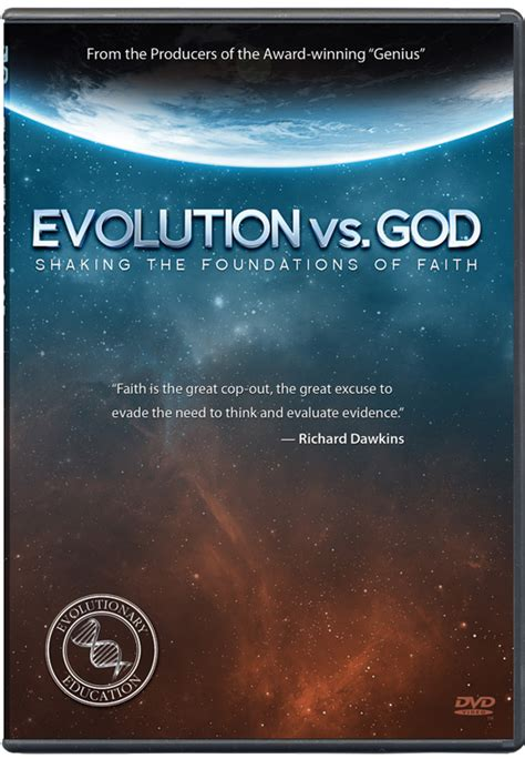 evolution vs god ray comfort evolution vs god
