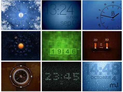 wallpaper for mac with clock wallpaper clock 1 1 free download for mac macupdate