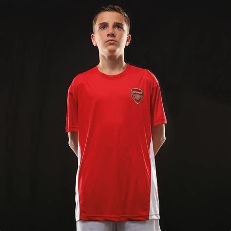 Tshirt Arsenal 1 arsenal fc t shirt label