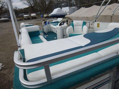 2000 landau pontoon boat landau boat co new and used boats for sale
