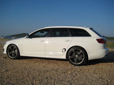 audi wagon sport audi rs6 hd wallpaper