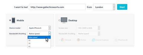 mobile bandwidth test 18 things to about our speed test tool the uptrends