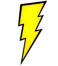 Lightning Bolt Black And White Blue Lightning Bolt Clipart Clipart Suggest