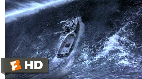 perfect storm boat name the giant wave the perfect storm 3 5 movie clip 2000