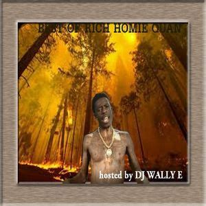 coloring book datpiff rich homie quan the best of rich homie quan hosted by