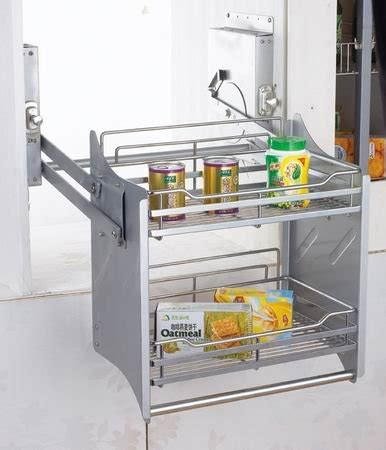 Kitchen Cabinet Hinges Suppliers by Cabinet Pull Down Shelving System Id 7064344 Product