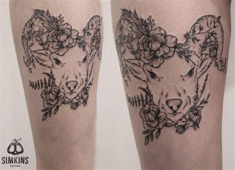 tattoo pen goats 33 best gens tattoos images on pinterest goats tattoo