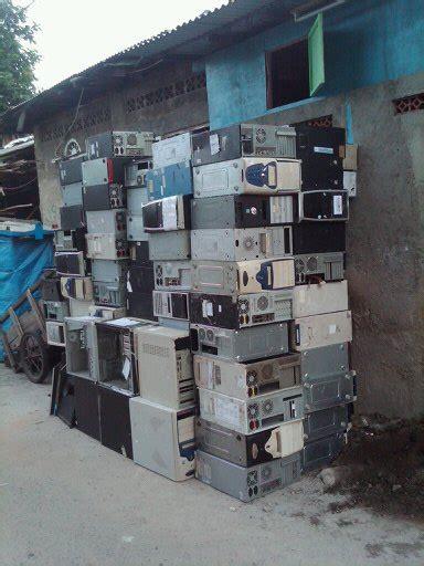 Rongsokan Hardisk beli all about rongsokan komputer bekas rusak mati hancur jadul iscrapindo computer scrap