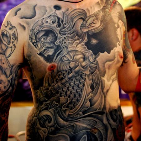 japanese tattoosart and design inspiration from around the
