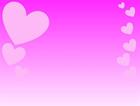 cute background pattern love free illustration cute pink background design free