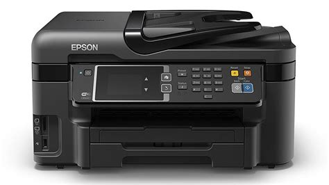 Epson Laser Jet epson workforce wf 3620dwf review a brilliant sub 163 100