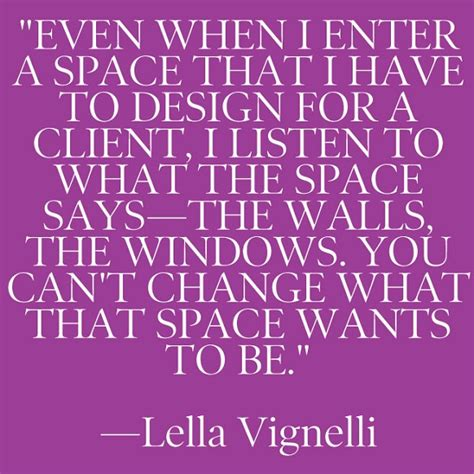 Interior Design Quote by Great Interior Design Quotes Quotesgram