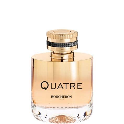 quatre eau de parfum quatre parfums femme boucheron