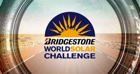 solar challenge australia the world solar challenge in australia is underway